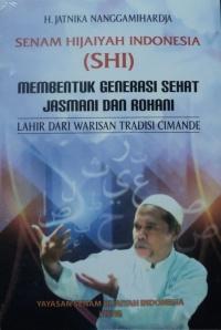 Buku - Senam Hijaiyah Indonesia