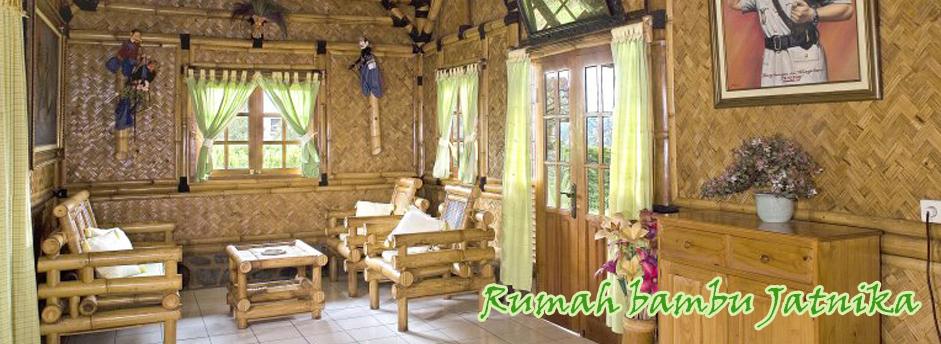 Suyana Smart - Harga Terbaru Rumah Bambu Jatnika Mei 2015